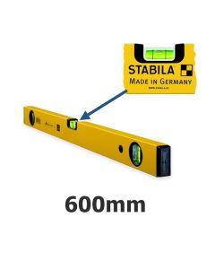 Stabila 600mm Spirit Level (70-2-60)