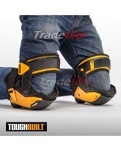 Toughbuilt Gel Thigh Support Knee Pads