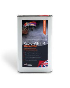 Universeal Rapid All-In-1 Tile and Grout Sealer  - 1 litre