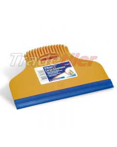 Traditional Grouting Squeegee 200mm