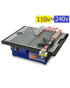 Vitrex - QEP Pro-750 Wet Saw / Electric Tile Cutter (select voltage)