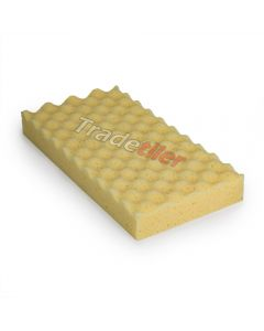 Washboy Sponge only - DIMPLED