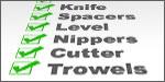 Tradetiler Starter Tool List